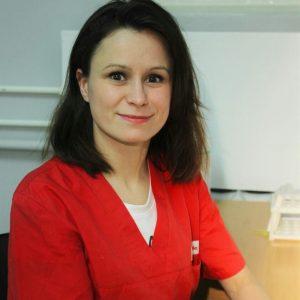 Лукичева Анна Викторовна