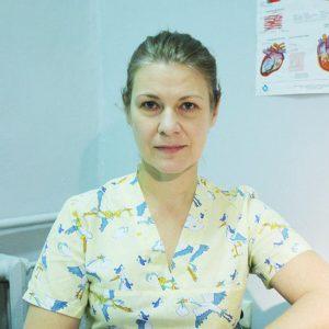 Новичихина Анна Валериевна